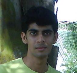 Vinod Mohan SolarWinds Vinod Mohan SolarWinds