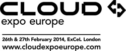 CEE 250x250 Welcome to Cloud Expo Europe taking place on the 26th & 27th February 2014 at ExCeL London