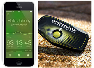 ambiotex wearables sm The Future is Here: Smart Electronics Designed to be Worn