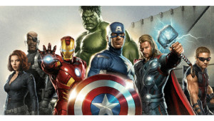 Avengers 300x170 7 Service Desk Habits of The Avengers