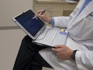 Med 2 300x225 EHRs — How Safe Are Your Medical Records?