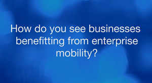 Enterprise Mobility Transforming Business with Enterprise Mobility