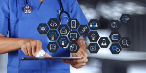 digital healthcare 300x151 Mobile healthcare apps expose patient data through API focused mobile attacks, research shows