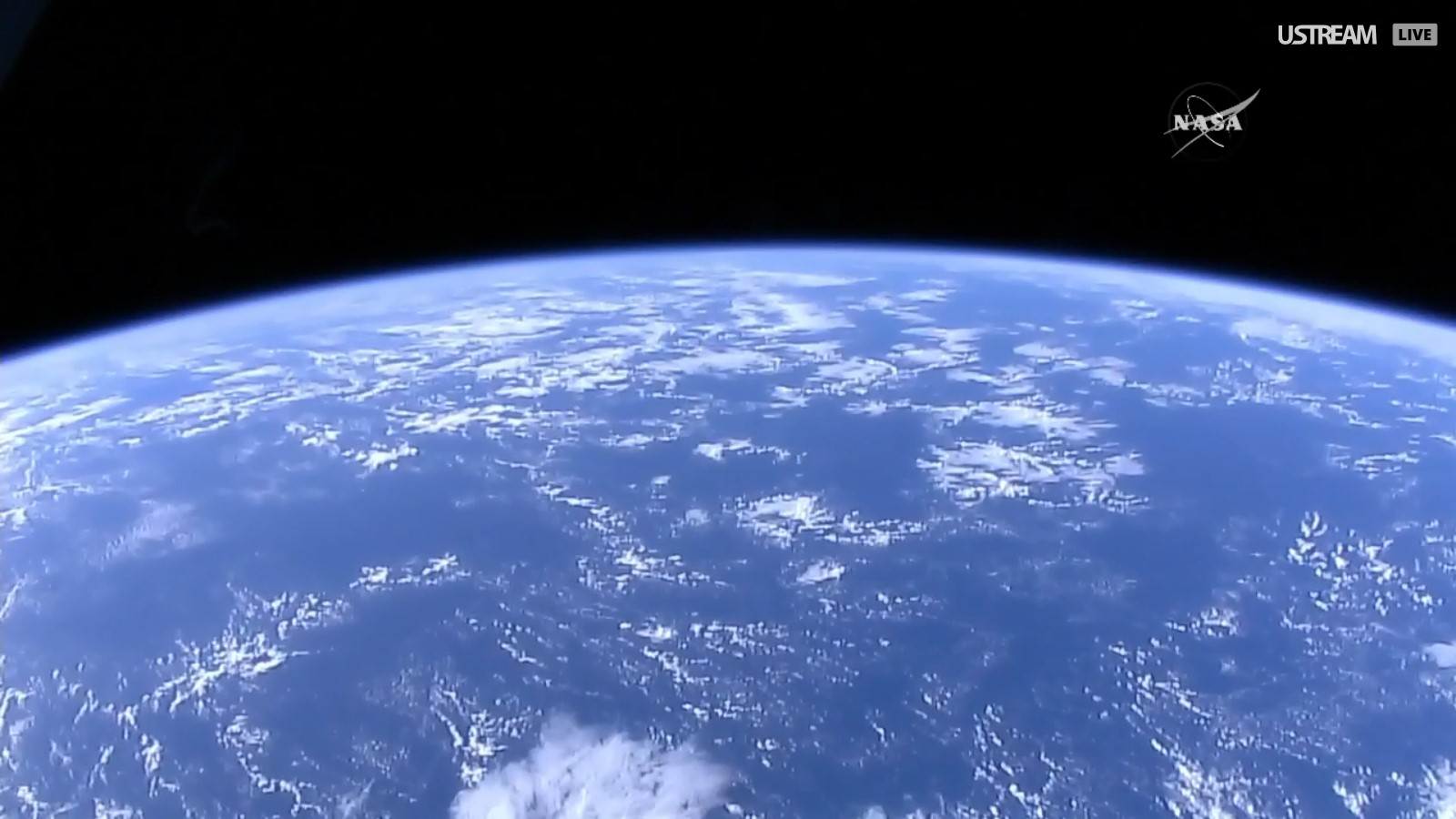 ustream iss space station - photo #22