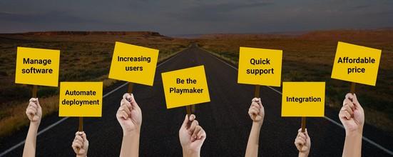 8 factor banner 2 8 Factors that Influence Enterprises in Choosing the Right Desktop Management Solution
