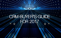 banner211 h 132 Complimantary eBook: CRM Buyers Guide 2017