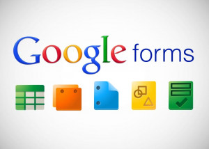 google forms 300x214 5 Things You Did Not Know About Google Forms