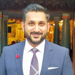 Sundip Arora Profile 150x150 IT Briefcase Exclusive Interview: How All flash Storage Helps Retailers Stay Competitive