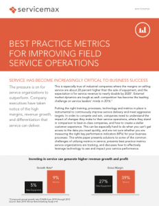 Best Practice Metrics For Improving Field Service Operations TN 232x300 Best Practice Metrics for Improving Field Service Operations