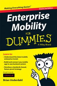 Enterprise Mobility for Dummies 198x300 Enterprise Mobility for Dummies