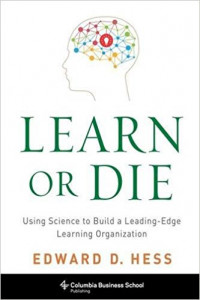 41Otwa3Kd3L. SX331 BO1204203200  200x300 Learn or Die: Using Science to Build a Leading Edge Learning Organization
