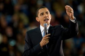 Obama 300x199 Social Democracy & Media