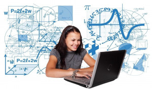 girl 300x175 The Influence of Modern Technologies on Education