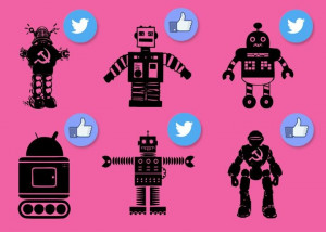 robots 300x214 Artificial Intelligence and Social Media Advertising: What You Need to Know