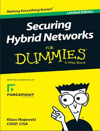 Securing Hybrid Networks for Dummies