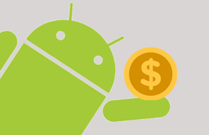 Best Ways to Monetize Android App Icon Best Ways to Monetize Android App in 2018