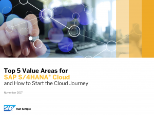 Screen Shot 2018 02 22 at 5.39.40 PM 300x224 Top 5 Value Areas for SAP S/4HANA® Cloud and How to Start the Cloud Journey