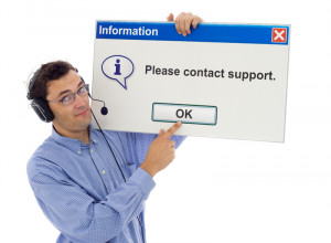tech support plan 300x220 Top Five Reasons IT Support Is Needed for All Businesses