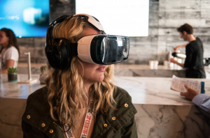 VR 300x198 How is VR Impacting Customer Service Now and in the Future?