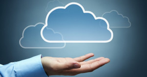 Hand cloud 300x157 Top 4 Benefits Of Cloud Computing