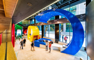 Google 300x192 Best Places To Work in IT 2018