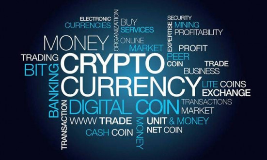 what can i do with cryptocurrency