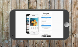 instagram 300x180 Tips for increasing brand visibility on Instagram
