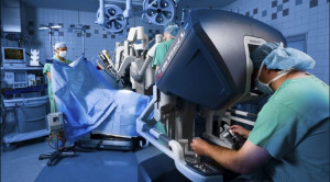 robot 300x166 Digital Innovations in the Healthcare Industry