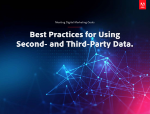 Screen Shot 2019 04 01 at 12.37.07 PM 300x229 Best Practices for Using 2nd & 3rd Party Data