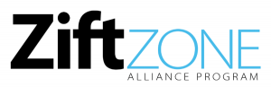 ZiftZONE 300x97 ZIFT SOLUTIONS LAUNCHES STRATEGIC PARTNER PROGRAM