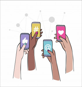 ladies phones 282x300 Mobile user engagement: How can your business increase it?