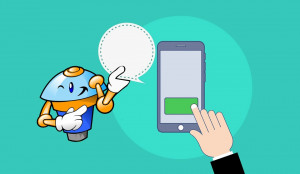 chatbot 300x174 Chatbots With Voice Recognition are Taking Customer Service to the Next Level
