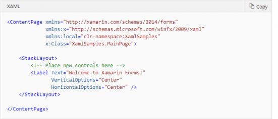 def Xam 3 e1581974519133 Building A UX Friendly App With Xamarin Framework