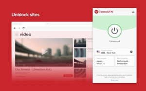 RED 300x187 5 Best Features of ExpressVPN Chrome Extension