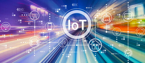 What Is IoT And What Makes It Different To Normal Networks