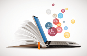 book 300x195 How Technology Is Improving Our Education System