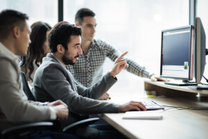 8 Tips For Starting A Career in IT