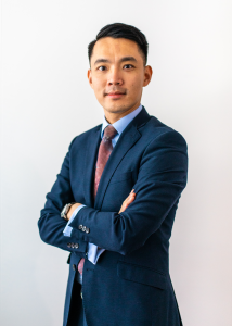 Eric Chiu 214x300 Why Software Vendors Still Audit Their Customers