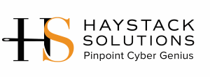 Haystack Logo 300x110 Haystack Solutions' Cyber Aptitude and Talent Assessment (CATA) Reveals Latent Cyber Genius Potential