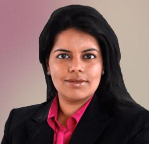 Saryu Nayyar CEO Gurucul 300x290 Is Cyber Insurance a Panacea for Ransomware Attacks?