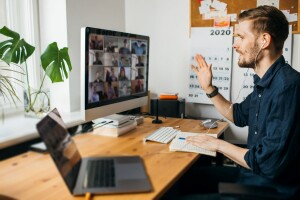 4 Ways To Ensure Successful Remote Working