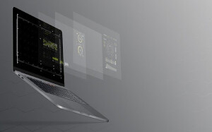 laptop3 300x187 5 business technology ideas that you start from home