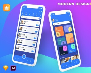 maix 300x240 Benefits That Custom Mobile App UI/UX Design Offers To The Business